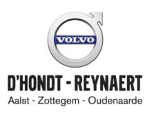 Volvo D'Hondt - Reynaert