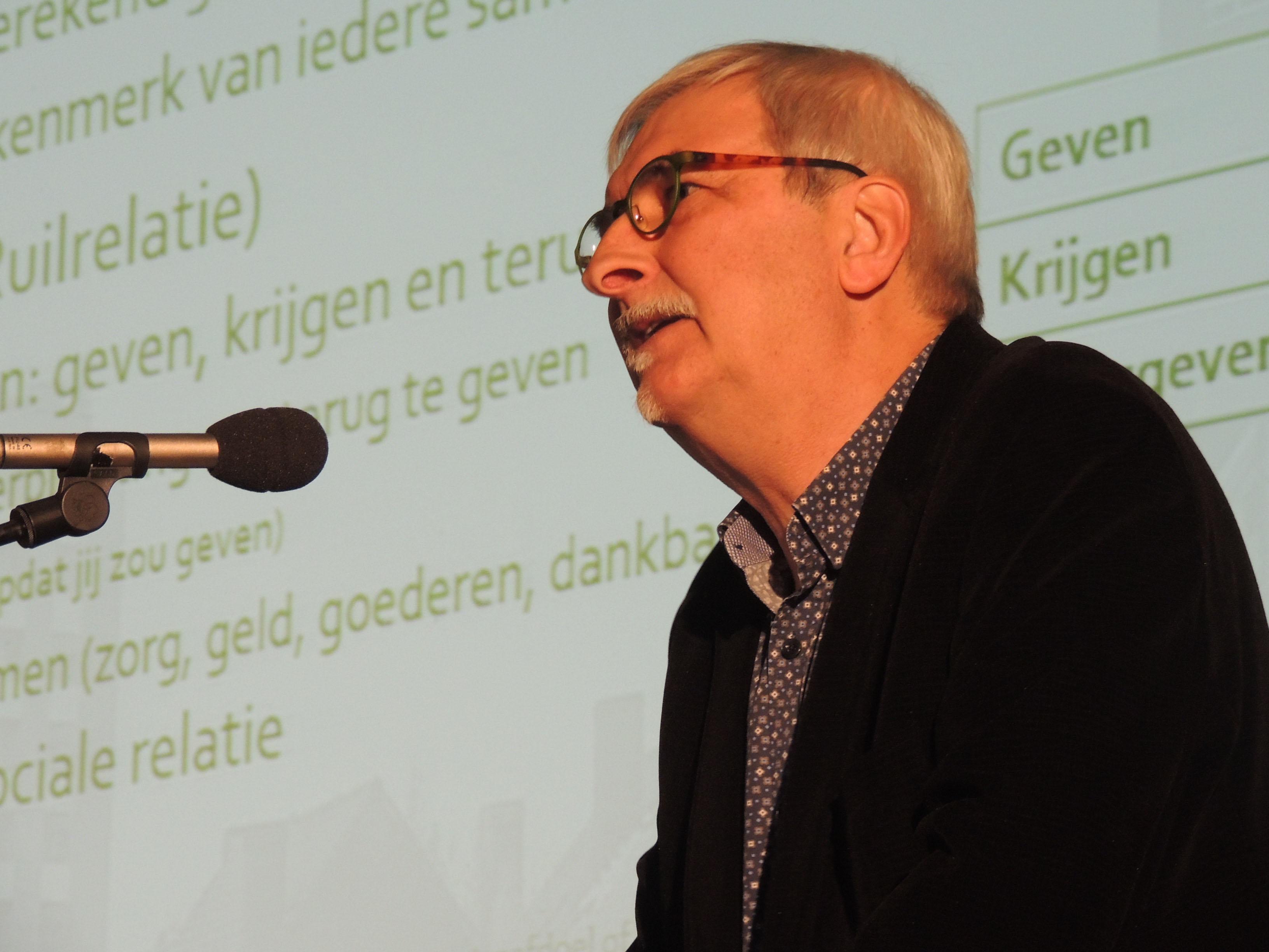 Dirk Luyten