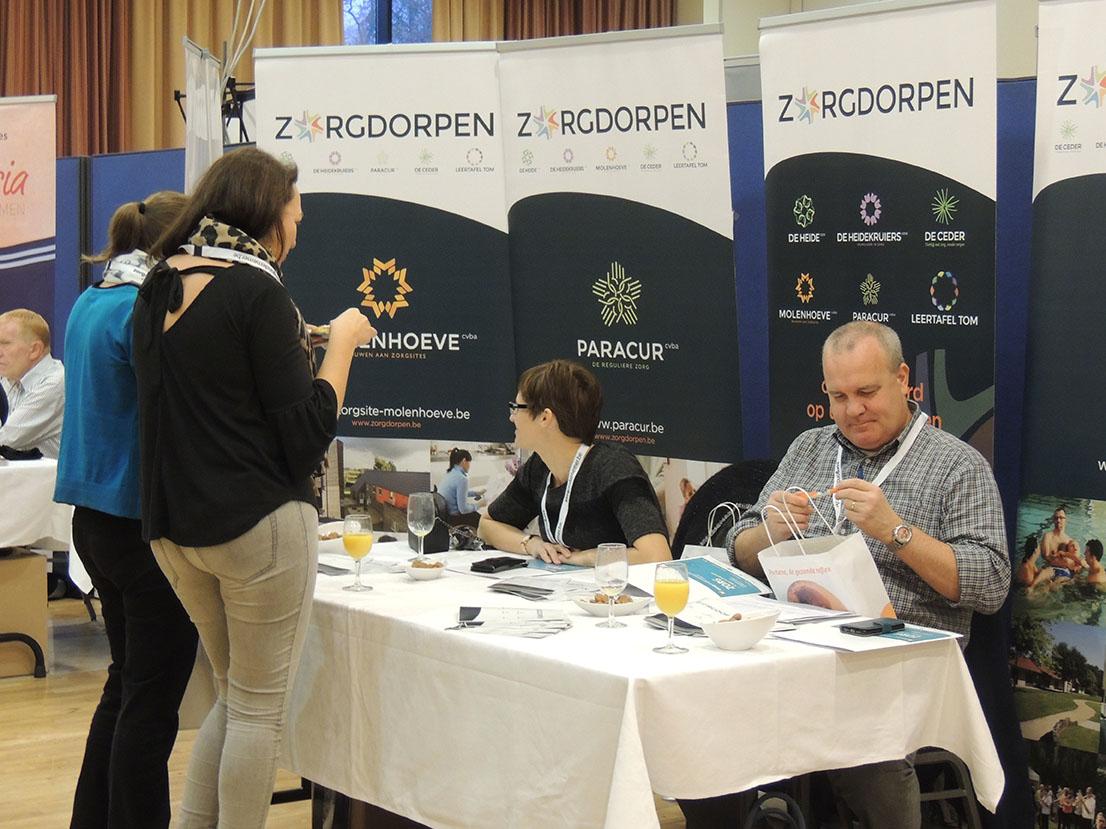Symposium Zorgondernemer.be 2017